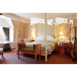 HOTEL DISNEYLAND - przykładowy pakiet dla 4 osób
