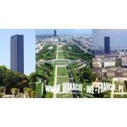 BILET NA WIEŻĘ MONTPARNASSE - DZIECIĘCY