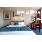 HOTEL NEW YORK - przykładowy pakiet dla 4 osób