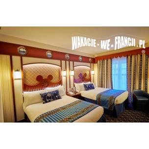 HOTEL NEWPORT BAY CLUB - przykładowy pakiet dla 4 osób