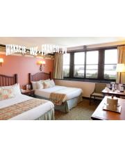 HOTEL SEQUOIA LODGE - przykładowy pakiet dla 4 osób