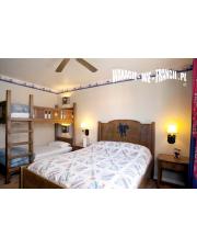 HOTEL CHEYENNE - przykładowy pakiet dla 4 osób